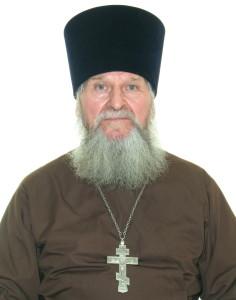 иерей Виктор Рубцов