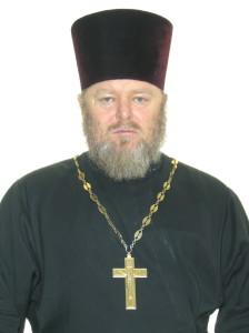 протоиерей Василий Кирилин